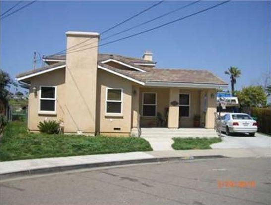 3308 Wisteria Dr, San Diego, CA 92106