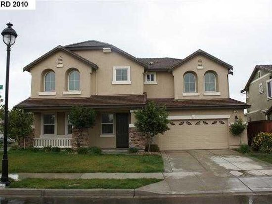 126 Arezzo St, Brentwood, CA 94513