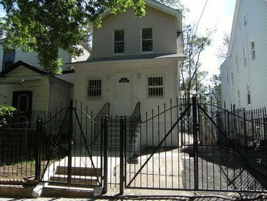 146 Scheerer Ave, Newark, NJ 07112
