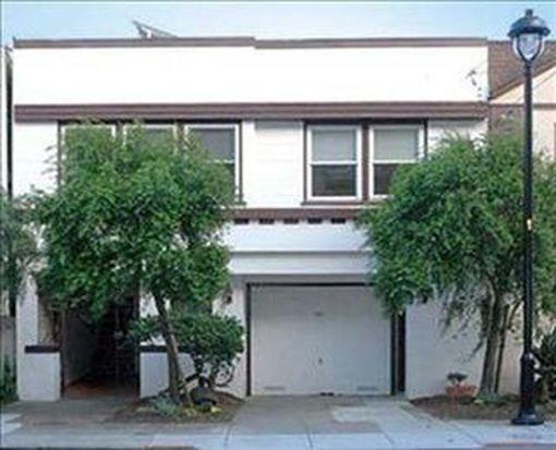 841 Corbett Ave, San Francisco, CA 94131
