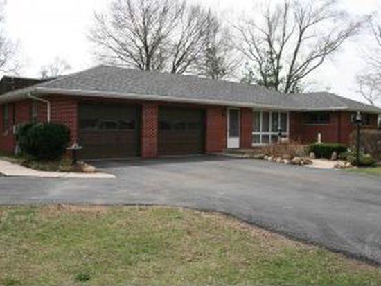 265 W Southmor Rd, Morris, IL 60450
