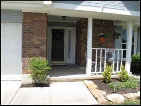 8717 Mill Run Dr, Knoxville, TN 37922