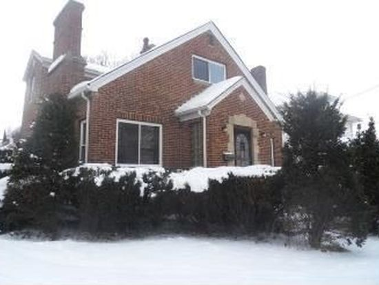 354 E Tallmadge Ave, Akron, OH 44310