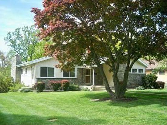 7724 Green Valley Rd, Wyncote, PA 19095