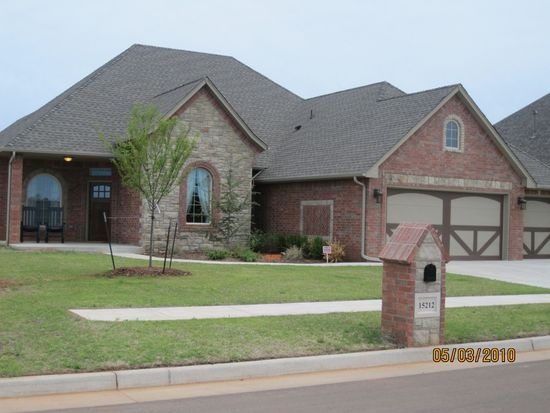 15212 Daybright Dr, Edmond, OK 73013