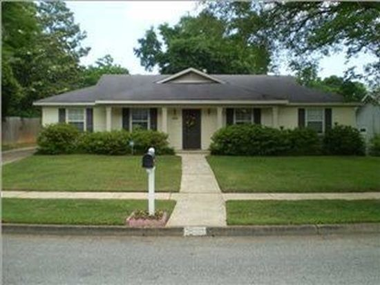 2921 Quail Creek Run, Mobile, AL 36695
