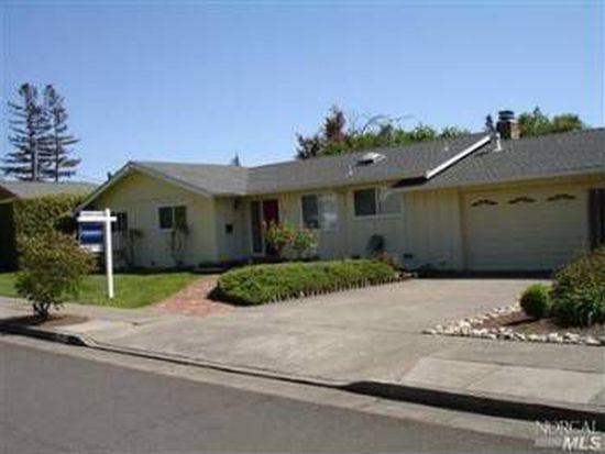 11 Driftwood Ave, Novato, CA 94945