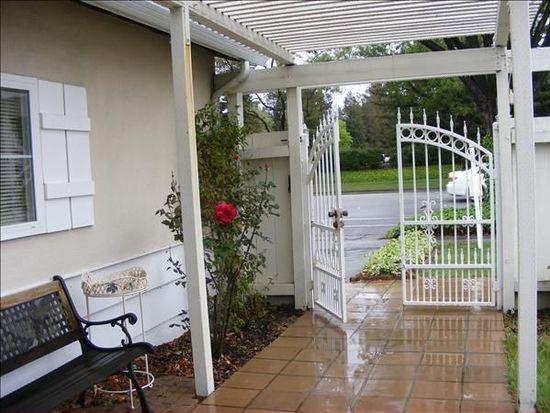 935 E Homestead Rd, Sunnyvale, CA 94087