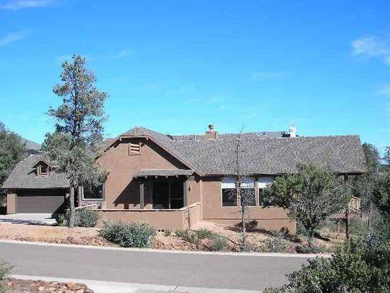 301 N Mule Deer Pt, Payson, AZ 85541   Zillow