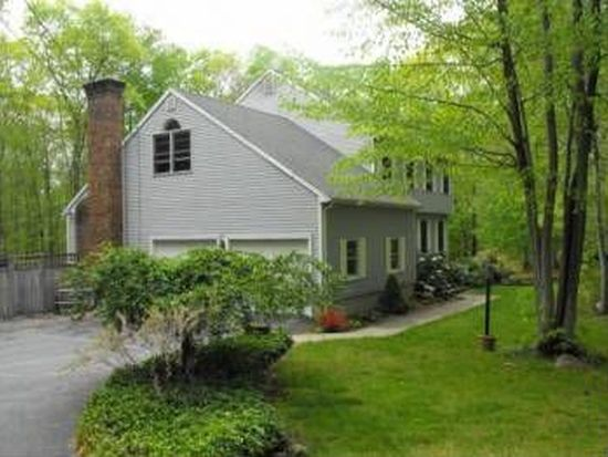 62 Partridge Hollow Rd, Gales Ferry, CT 06335