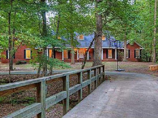 212 Log Cabin Rd NE, Milledgeville, GA 31061