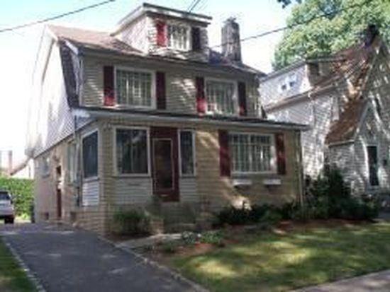17 Oakridge Rd, Bloomfield, NJ 07003