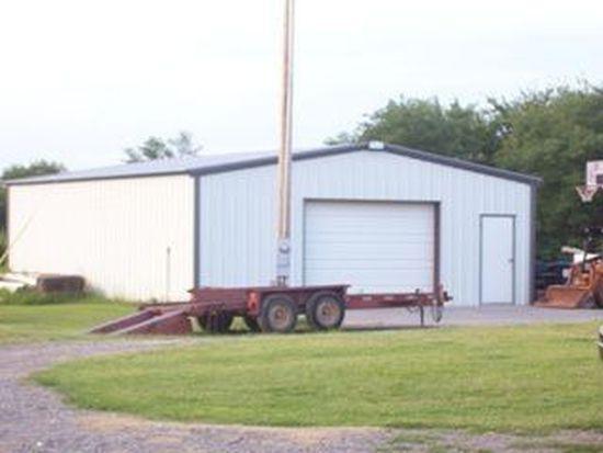 28801 County Road 175, Stillwater, OK 74075