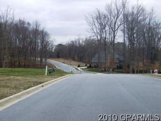 316 Golf View Dr, Greenville, NC 27834