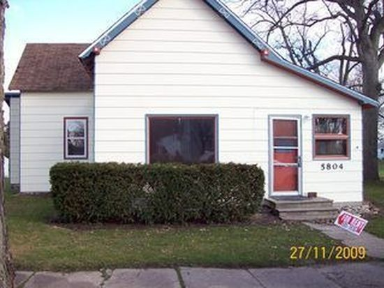 5804 Nickles St, Star City, IN 46985