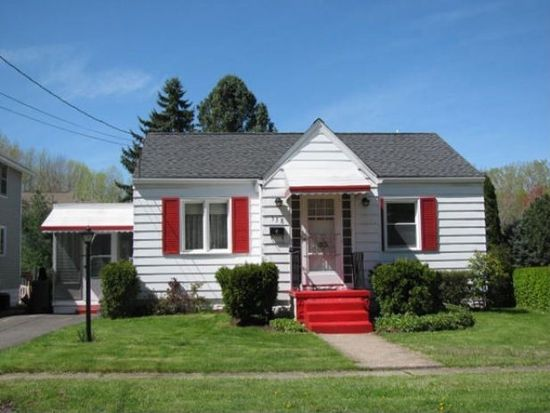 538 Montpelier Ave, Erie, PA 16505