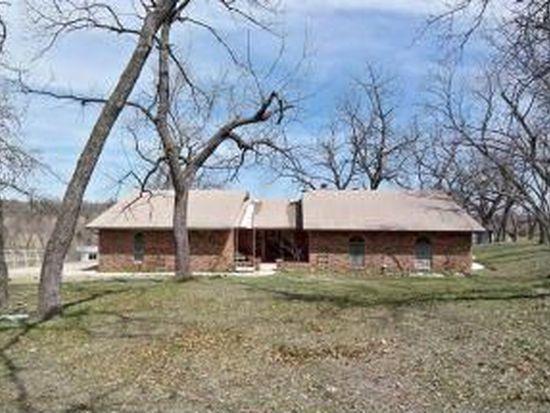 12800 Petrie Dr, Oklahoma City, OK 73165