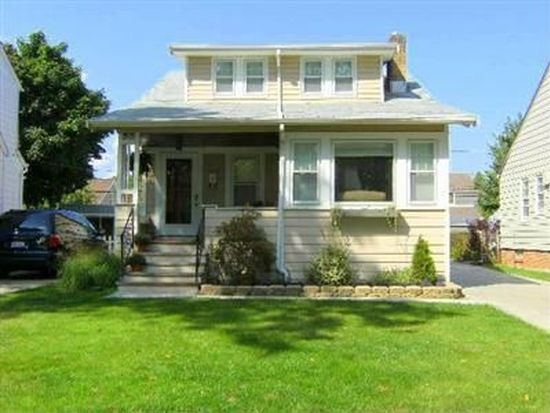 4120 W 158th St, Cleveland, OH 44135
