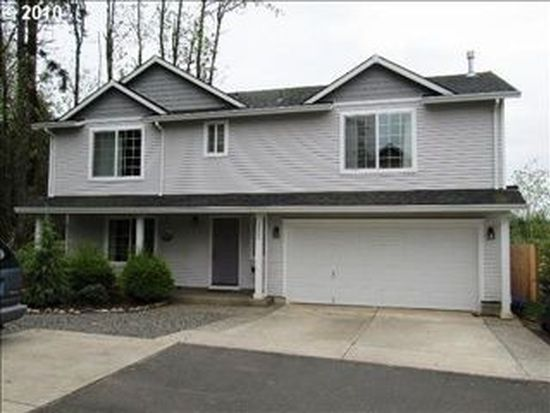 15366 Penny Ave, Sandy, OR 97055