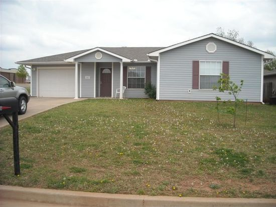 1523 N Grandview St, Stillwater, OK 74075