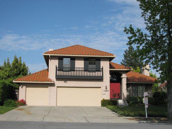 1685 Wright Ave, Sunnyvale, CA 94087