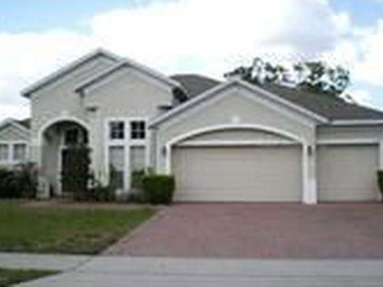 12530 Westfield Lakes Cir, Winter Garden, FL 34787