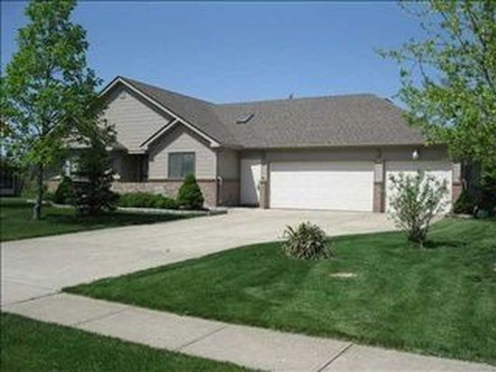 2118 Justice Dr, Greenfield, IN 46140