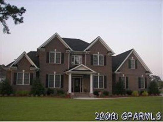 941 Van Gert Dr, Winterville, NC 28590
