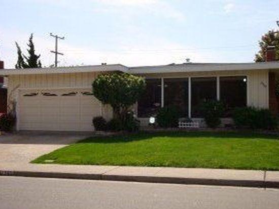 2360 Trenton Dr, San Bruno, CA 94066