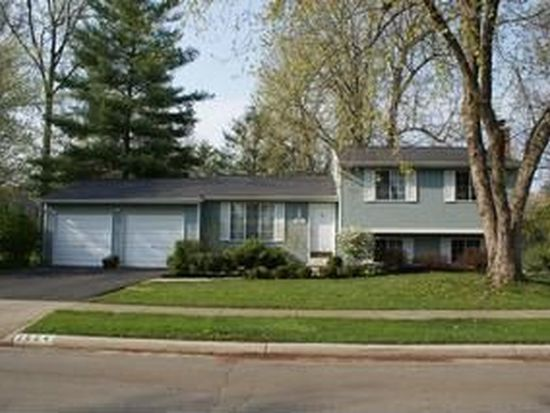 2604 Sawmill Forest Ave, Dublin, OH 43016