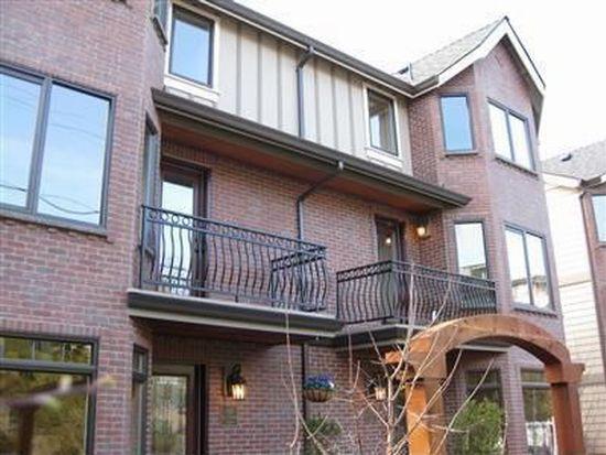115 W Kinnear Pl, Seattle, WA 98119