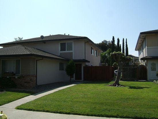 1318 Joplin Dr APT 2, San Jose, CA 95118
