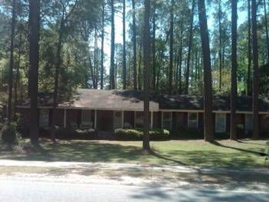 813 West Blvd, Moultrie, GA 31768
