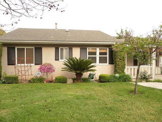 6874 N Willard Ave, San Gabriel, CA 91775