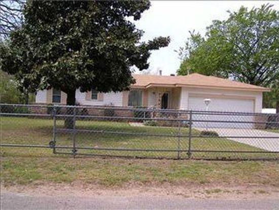 1847 N Allen Ln, Oklahoma City, OK 73127