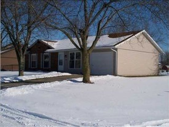 1904 W Balsam Ct, Anderson, IN 46011