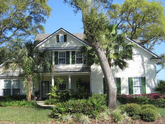 320 Ocean Forest Dr, Saint Augustine, FL 32080