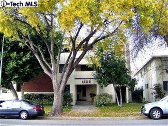 202 E Wilson Ave, Glendale, CA 91206
