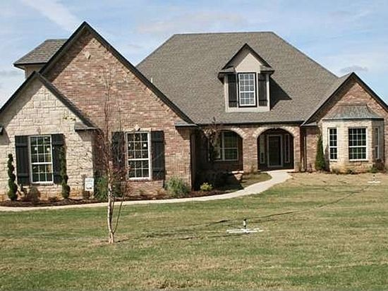 935 Silver Chase Dr, Choctaw, OK 73020