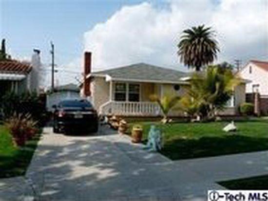 1057 Newby St, Glendale, CA 91201