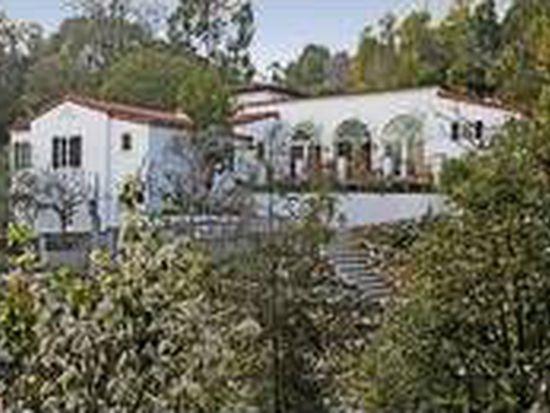 7222 Senalda Rd, Los Angeles, CA 90068