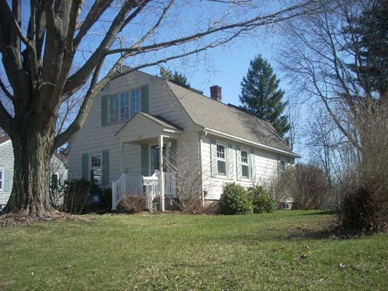 60 Oswald Ave, Pittsfield, MA 01201