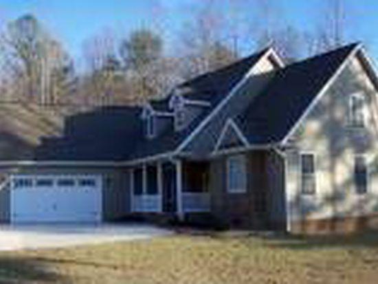 1297 Daniels Rd, Trenton, GA 30752