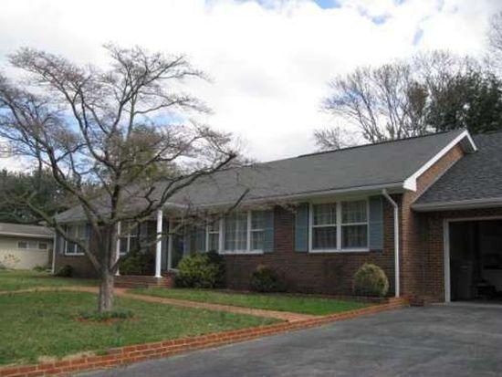 434 Highfield Rd, Salem, VA 24153