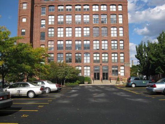150 Orleans St APT 602, Boston, MA 02128