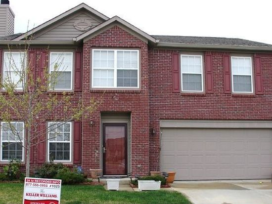 2541 Braxton Dr, Indianapolis, IN 46229