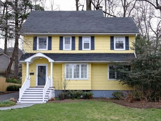 40 Kensington Ter, Maplewood, NJ 07040