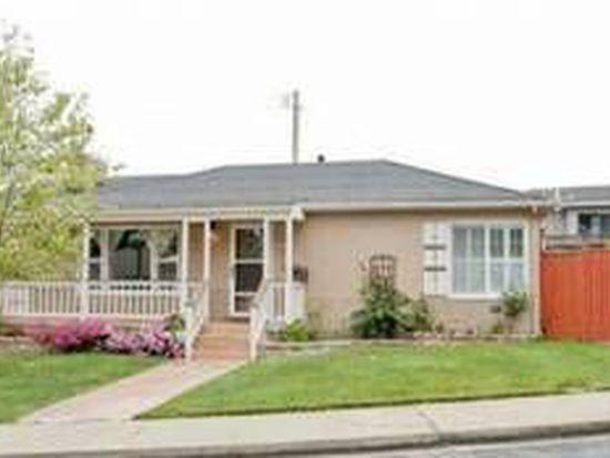 106 Rosewood Way, South San Francisco, CA 94080