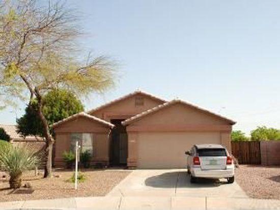 10756 E Enid Ave, Mesa, AZ 85208
