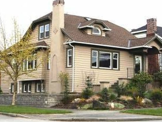 8201 15th Ave NE, Seattle, WA 98115
